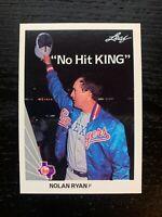 1990 Leaf Baseball - Complete Your Set - You Pick (201-400)