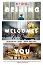 Beijing Welcomes You: Unveiling the Capital City of the Future-ExLibrary