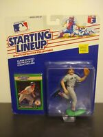 Mike Greenwell - Starting Lineup Boston Red Sox MLB Kenner Figurine 1989