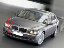 FOR BMW 7 E65 730 735 740 750 2005 - 2008 NEW FRONT TOW HOOK COVER  51117135569