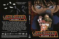 Case Closed - Detective Conan (Season 1 2 3 4 5) ~ All Region ~ English Version