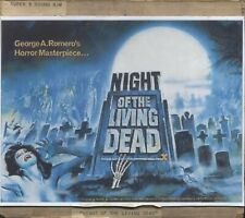 Super 8 Sound Feature Classic: Night of the Living Dead 5 X 400' Red Fox Print