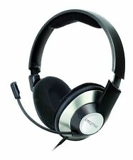 Creative ChatMax HS-620 Stereo Headset Chat  Noise-cancelling Microphone