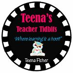 Teena s Teacher Tidbits