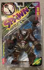 1996 McFarlane Toys Alien Spawn Series 6 Ultra Action Figure Nip