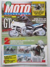 MOTO collection hors série N°4 / spécial GT sportives/BMW K100RS-HONDA CBR 1000