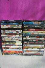 Action Comedy Drama Thriller DVD's - 5% 10% & 20% Discounts - FREE SHIPPING !!!