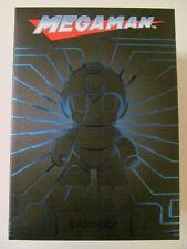 """Mega Man - 7"""" Vinyl Figure by Kidrobot - Sealed"""