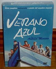 VERANO AZUL SERIE COMPLETA RESTAURADA NUEVO PRECINTADO 7 DVD SERIE (SIN ABRIR R2