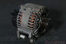 VW Passat B7 Touran Tiguan 5N 1.4 TSi CFBA Lichtmaschine Generator 03C903023 C A