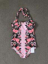Seafolly One Piece Swimsuit Size 10 BNWT
