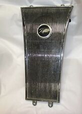 1963 - 1964 Buick Riviera Back seat Chrome Speaker Cover