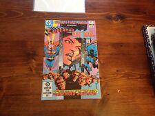 DC BRONZE AGE - SUPERMAN AND BATMAN - VOL 43,  NO 292- 1983
