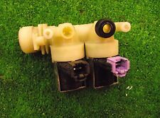Washing Machine INDESIT IWB5123UK  water inlet valve