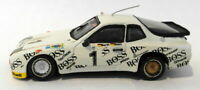Record 1/43 Scale Resin - 19APR13 Porsche 924 Groupe 4
