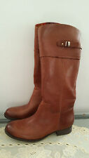 Clarks Flat (less than 0.5') Knee High Boots for Women