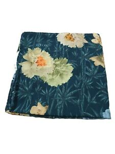 Eton Shirts - Floral Green Wool Pocket Square BNWT RRP£40