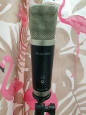 M-Audio Producer USB Condenser Cable Consumer Microphone