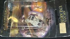 Mont Cook Arcana unearthed Hawk Totem Warrior female nib Iron wind metals 67-010