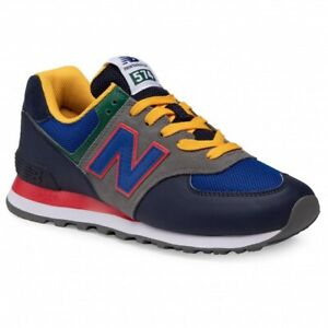 NEW BALANCE 574 ML574MD2 Trainers - Size 6 (39.5)