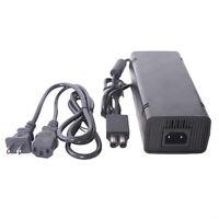 New 12V 135W AC Power Supply Adapter Cord for Microsoft XBOX 360 Slim