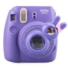 Fujifilm Instax Mini 7s Mini 8 Selfie Lens CAIUL Rabbit Style Instax Close New