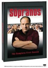 The Sopranos: The Complete First Season [New DVD] Boxed Set, Dolby, Dubbed, Re