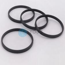 4 x anillas de centrado anillo distanciador llantas de aluminio t32-sl706p 76,0 - 70,6 mm Mak, TSW-nuevo