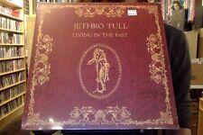 Jethro Tull Living in the Past 2xLP sealed vinyl