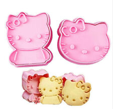 cookie cutter set new kitty mold cake fondant mould baking decorating set