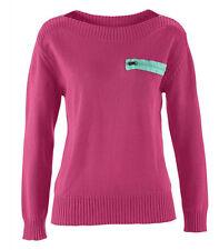Boxy-Pullover *  Gr.40 *