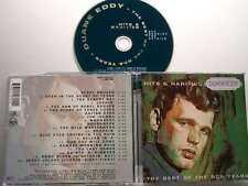 "DUANE EDDY: CD ""HITS & RARITIES"" 1993 Germany BMG RCA 74321 127012 wie new"