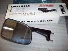 1986 TO1988 YAMAHA  FZ600 OEM RIGHT HAND MIRROR
