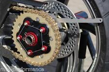 Ducati Monster Hypermotard Multistrada 916 996 998 petits axe Crochet Clé