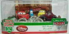 Disney Cars 2 That's Amore!!! Die Cast Set With Sound