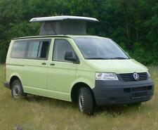 CAMPER ROOF for VOLKSWAGEN T5 / T6 Transporter built your own Campervan - poptop