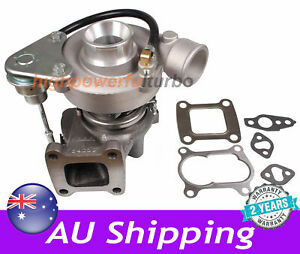 CT20 Turbo charger for Toyota Hilux surf Hiace Landcuiser 2.4 L 17201 54060