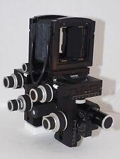 Sinar professional  p3 digital VIEW camera. Sinar Sinaron digital CMV lenses
