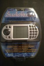 Electronic Handheld SUDOKU EXTREME Travel Game by Excite