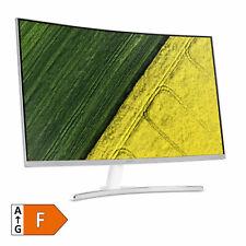 Acer ED322QAwmidx 31,5 Zoll Curved Monitor 4ms Bildschirm 16:9 HDMI DVI FreeSync