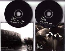 SMASHING PUMPKINS Adore + Interview Disc 1998 UK promo only 2-CD set IVCDJHUT51