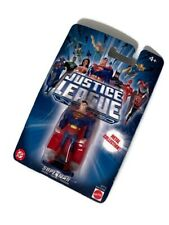 Vintage Collectable Mattel Superman Justice League Unlimited 2004 New G7713
