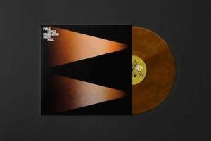 PUBLIC SERVICE BROADCASTING BRIGHT MAGIC NEW SEALED COLOURED VINYL LP IN STOCK