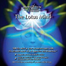 The Lotus Mind Hemi-Sync CD Meta Music