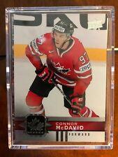 2017/18 Team Canada 1-100 Cards..Including McDavid ..Crosby..Sakic...Orr.& more