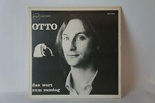 Otto - Das Wort zum Montag, EMI Records, Vinyl (9)