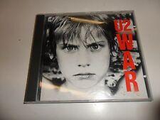 Cd  War (1983) von U2