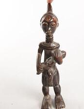 Lwalwa Maternity Figure, Democratic Republic of Congo and Angola