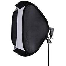 "Portable SoftBox 40cm/16"" for Speedlite Flash Light OZ Stock fast delivery New"