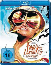 FEAR AND LOATHING IN LAS VEGAS (Johnny Depp) Blu-ray Disc NEU+OVP